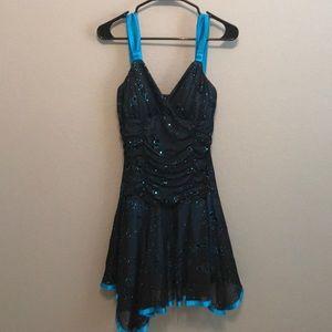 Deb Semi Formal Dress
